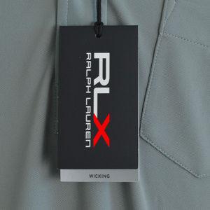 RLX Ralph Lauren Shirts - NEW RLX GOLF Ralph Lauren Mens Polo Shirt